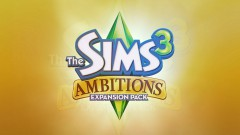 Sims 3 - Ambitions